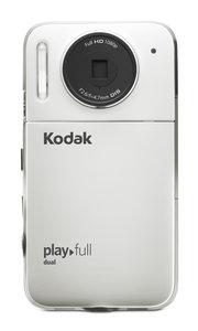 Playfull Dual Camera Zi12