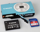 "Canon Powershot A2400 Battery And Memory | <a target=""_blank"" href=""https://www.magezinepublishing.com/equipment/images/equipment/PowerShot-A2400-IS-4026/highres/canon_powershot_a2400_battery_and_memory_1341828987.jpg"">High-Res</a>"