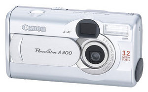 PowerShot A300