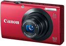 "Canon PowerShot A3400 IS | <a target=""_blank"" href=""https://www.magezinepublishing.com/equipment/images/equipment/PowerShot-A3400-IS-4027/highres/canona3400isred3qjpg_1328613750.jpg"">High-Res</a>"