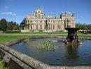 Thoresby Hall | 1/1250 sec | f/3.0 | 5.0 mm | ISO 100