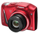 "CANON-POWERSHOT-SX150IS-FSL-HOR-RED | <a target=""_blank"" href=""https://www.magezinepublishing.com/equipment/images/equipment/PowerShot-SX150-IS-3557/highres/CANONPOWERSHOTSX150ISFSLHORRED_1314097258.jpg"">High-Res</a>"