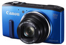 "Canon PowerShot SX270 HS | <a target=""_blank"" href=""https://www.magezinepublishing.com/equipment/images/equipment/PowerShot-SX270-HS-5142/highres/PowerShot-SX270HS-BLUE-FSLjpg_1363795593.jpg"">High-Res</a>"