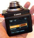 Canon Powershot N Black (4)