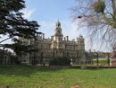 Thoresby Hall | 1/200 sec | f/9.0 | 5.0 mm | ISO 160
