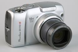 Powershot SX110