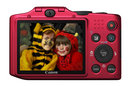 """PowerShot SX160 IS RED BCK   <a target=""""_blank"""" href=""""https://www.magezinepublishing.com/equipment/images/equipment/Powershot-SX160-IS-4770/highres/PowerShot-SX160-IS-RED-BCK_1345555653.jpg"""">High-Res</a>"""