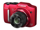 "PowerShot SX160 IS RED FSL | <a target=""_blank"" href=""https://www.magezinepublishing.com/equipment/images/equipment/Powershot-SX160-IS-4770/highres/PowerShot-SX160-IS-RED-FSL_1345555660.jpg"">High-Res</a>"