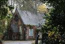 Derelict Chapel | 1/15 sec | f/8.0 | 85.0 mm | ISO 400