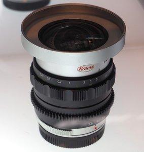 Prominar 8.5mm f/2.8