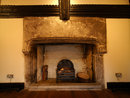 Ancient Fireplace | 1/5 sec | 8.5 mm | ISO 400