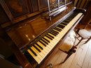 Piano With Ivory Keys | 0.3 sec | 8.5 mm | ISO 400