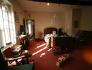 Servants' Bedroom At Samlesbury Hall | 1/15 sec | 8.5 mm | ISO 400