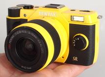 "Pentax Q7 Yellow (3)<br /><a target=""_blank"" href=""https://www.magezinepublishing.com/equipment/images/equipment/Q7-5193/highres/pentax-Q7-yellow-3_1371034212.jpg"">High-Res</a>"