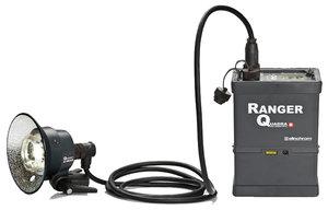 Ranger Quadra
