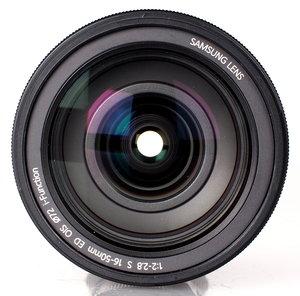 S 16-50mm f/2-2.8 ED OIS