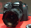 "Leica S New | <a target=""_blank"" href=""https://www.magezinepublishing.com/equipment/images/equipment/S-4865/highres/leica-s-new_1348495387.jpg"">High-Res</a>"