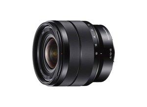 SEL 10-18mm f/4 OSS