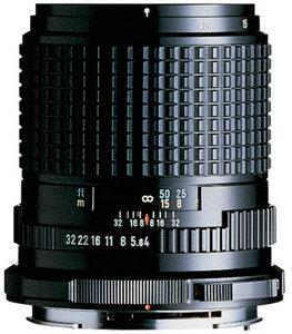 SMC 67 Macro 135mm f/4
