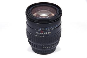 SMC P-FA 24-90mm f/3.5-4.5 AL