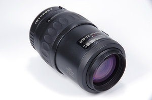 SMC Pentax-FA 70-200mm f/4-5.6 Power Zoom Vintage