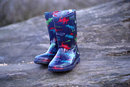 """Abandoned Wellies 