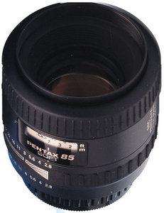 SMC Pentax-FA Soft 85mm f/2.8