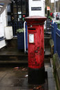 Old Post Box | 1/25 sec | f/8.0 | 80.0 mm | ISO 800