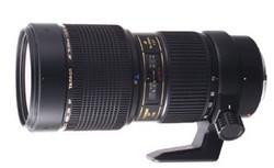 SP AF 70-200mm f/2.8 Di LD (IF)