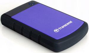 StoreJet 25M3 Portable Hard Drive