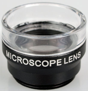 Super 20X Macro Lens for iPhone 5