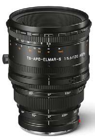 TS-APO-Elmar-S 120 mm f/5.6 ASPH