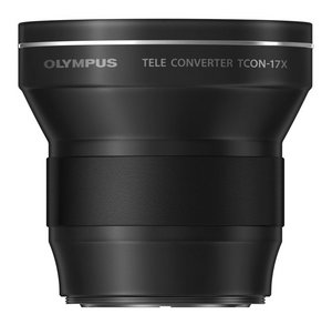 Tele Conversion Lens TCON-17X