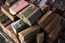 Old Bricks | 1/15 sec | 50.0 mm | ISO 400