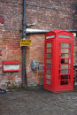 Old Telephone Box | 1/10 sec | 50.0 mm | ISO 100