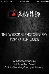 The Wedding Photography Inspiration Guide