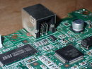 Circuit Board Macro (with flash) | 1/100 sec | f/14.0 | 18.0 mm | ISO 800