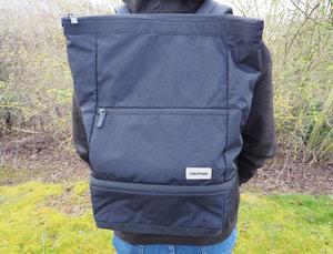Triple A Half Backpack