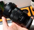 Sony 16 35mm F4 FE Lens (1)