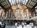 Liverpool St Station | 1/250 sec | f/3.0 | 4.5 mm | ISO 80