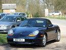 Porsche | 1/180 sec | f/5.8 | 24.1 mm | ISO 80