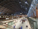St Pancras | 1/20 sec | f/2.8 | 4.1 mm | ISO 400