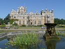 Thoresby Hall | 1/1000 sec | f/3.8 | 6.2 mm | ISO 100