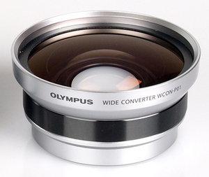 WCON-P01 Wide-angle Converter