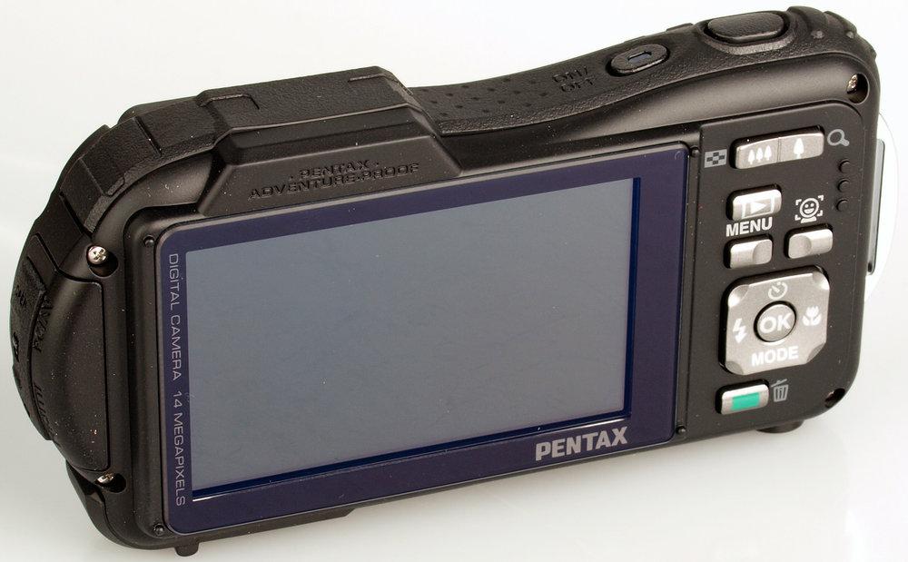 Pentax WG-10 Images