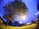 Low Light In The Rain | 1/8 sec | f/2.0 | 1.6 mm | ISO 400