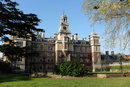 Thoresby Hall | 1/400 sec | f/8.0 | 23.0 mm | ISO 400