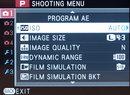 Fujifilm X20 Screens (2)