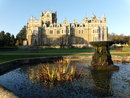 Thoresby Hall | 1/90 sec | f/8.0 | 5.9 mm | ISO 100