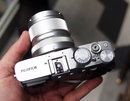 """Fujifilm X E3 OL Hands On (2) 